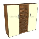 Garage Cabinets Plans Howtospecialist How To Build Step By Step Diy Plans
