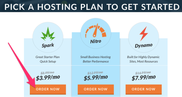 How to start a blog with Web Hosting Hub