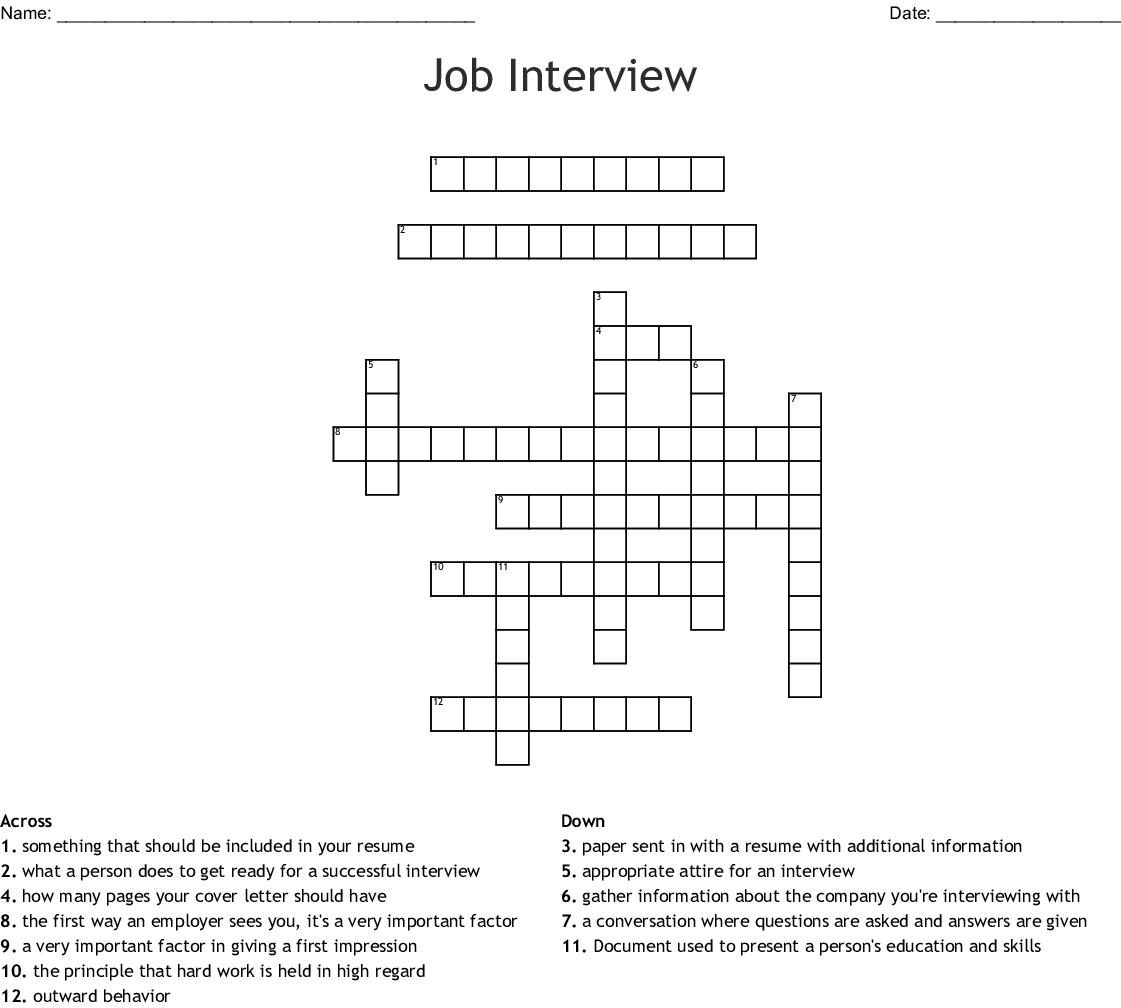 Cover 4 Letters Crossword Invitation Template Ideas