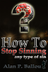 How To Stop Sinning any type of sin eBook