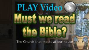 Must-we-read-the-Bible