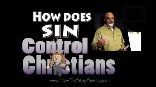 How Does in Control Christians