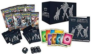 Pokemon Burning Shadows Elite Trainer Box