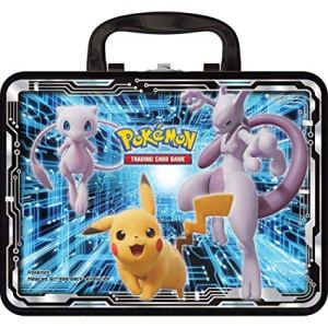 Pokemon TCG Collector's Chest