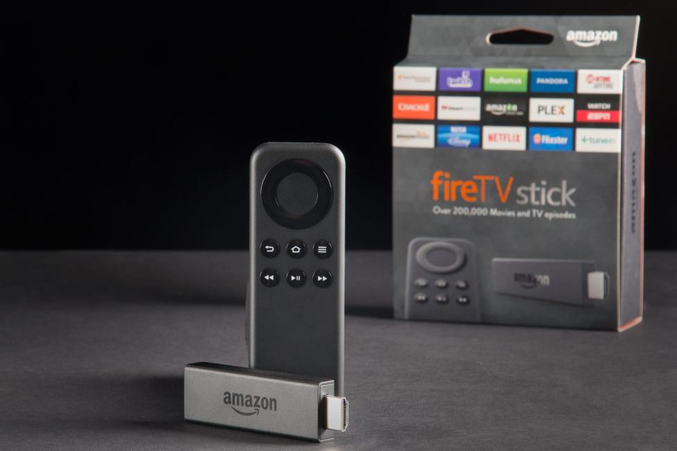 connect Firestick to new WiFi without Remote