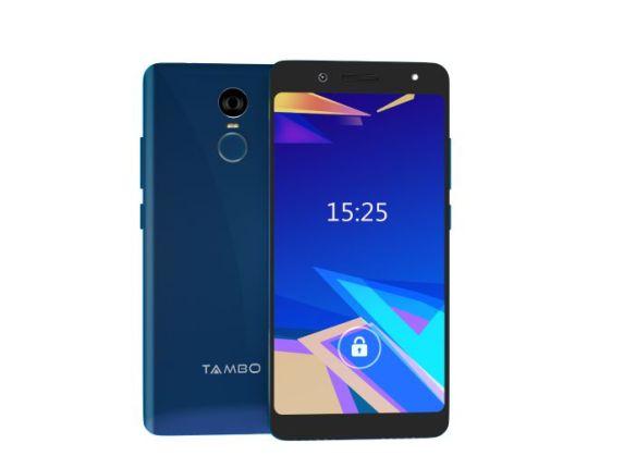 Tambo TA-4