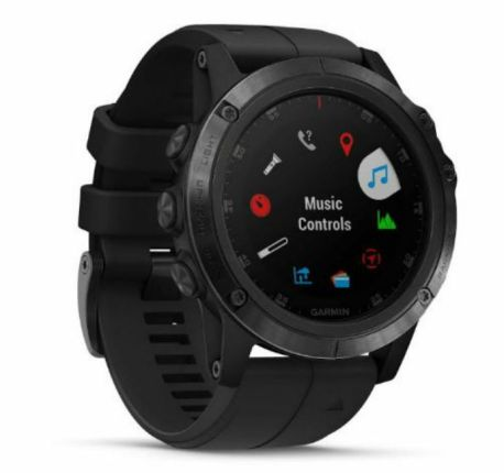 Garmin-India-Fenix-5X-Plus-GPS-Multisport-Watch
