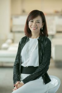 Rose Tsou, Head of International, Oath Inc