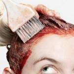 Washing Hair After Dyeing: Make the color last