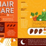 Hair Care Summer Tips