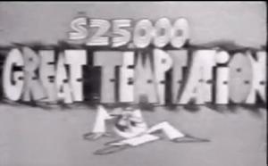 25000 Great Temptation screenshot - smaller
