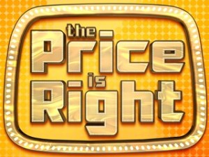 price is right logo