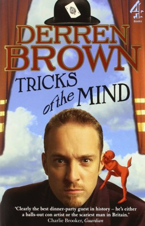 'Tricks of the Mind' by Derren Brown