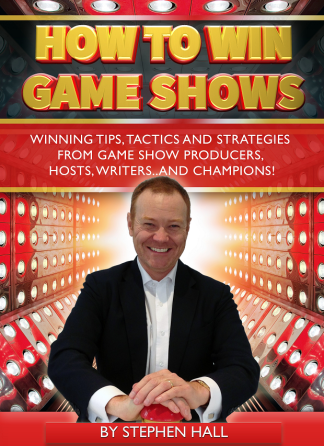 'How To Win Game Shows' eBook by Stephen Hall