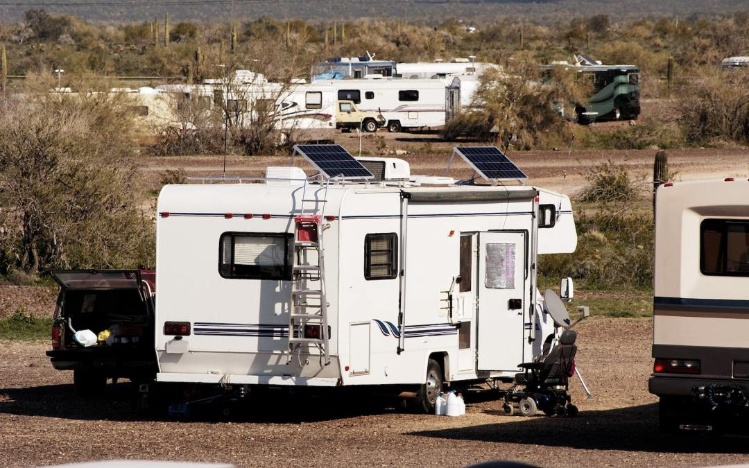 RV News Archives - Page 2 of 10 - How to Winterize Your RV