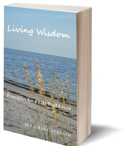 Living Wisdom by Chad Fernald