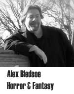 Alex Bledsoe