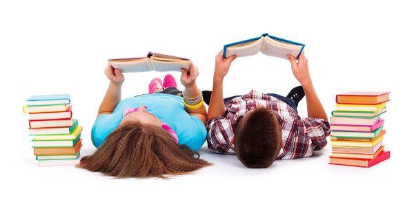 writing a series young adult YA Teen books