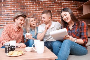 avoiding writing procrastination groups