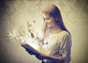 present tense vs. past tense young adult books