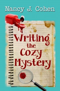 Writing Cozy Mysteries