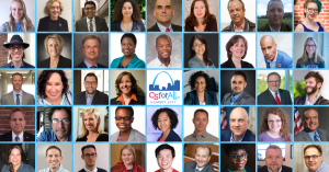 CSforAll Summit speakers