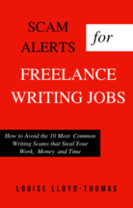 Scam Alerts for Freelance Writing Jobs