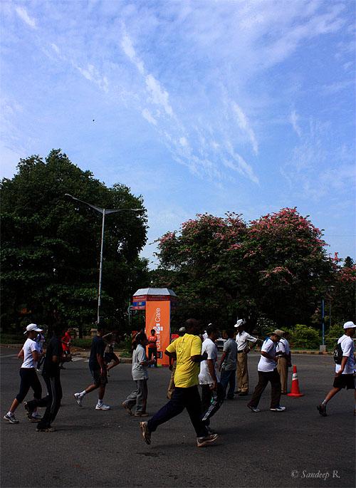 sunfeast-marathon-cubbon-park