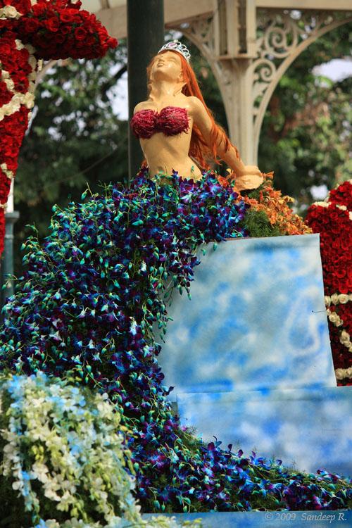 Flower-Mermaid-lalbagh