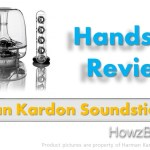 Harman Kardon Soundsticks III Hands On Review