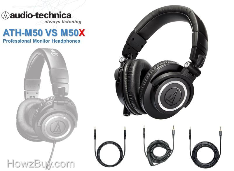 audio-technica-ath-m50-vs-m50x-compare