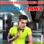 Mpow Jaws Bluetooth Headphones Review