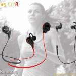 QY7 vs QY8 vs QY9 Headphones Compare & Review