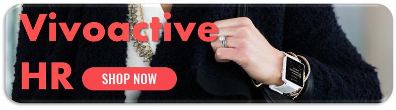 Vivoactive HR discount offer