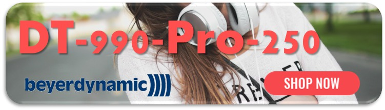 DT-990 250 Pro discount offer