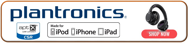 Plantronics BackBeat PRO discount offer