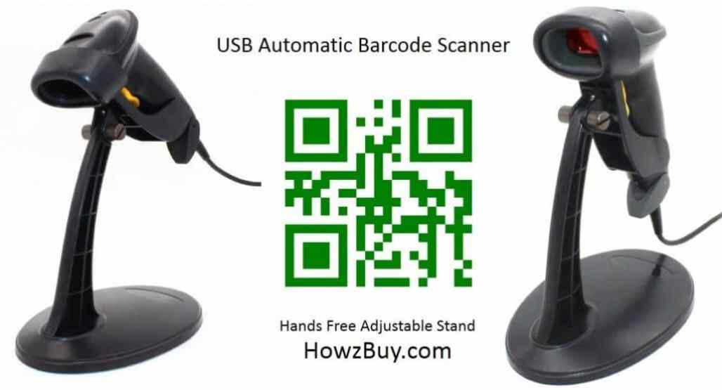 barcode scanner-Barcode-Scanner-Review-wireless-bluetooth-USB-Automatic-Handheld-Reader