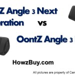 OontZ Angle 3 Next Generation Vs OontZ Angle 3 PLUS Comparison