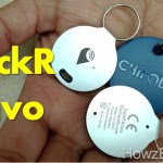 TrackR Bravo Bluetooth Tracker Review Hands on evaluation
