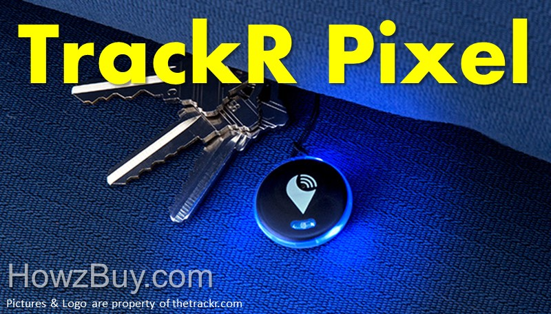 TrackR Bravo vs TrackR Pixel Whats New