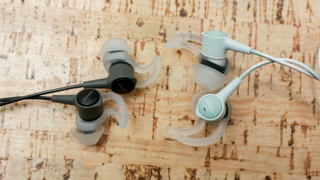 Bose Sound True Ultra in-ear headphones