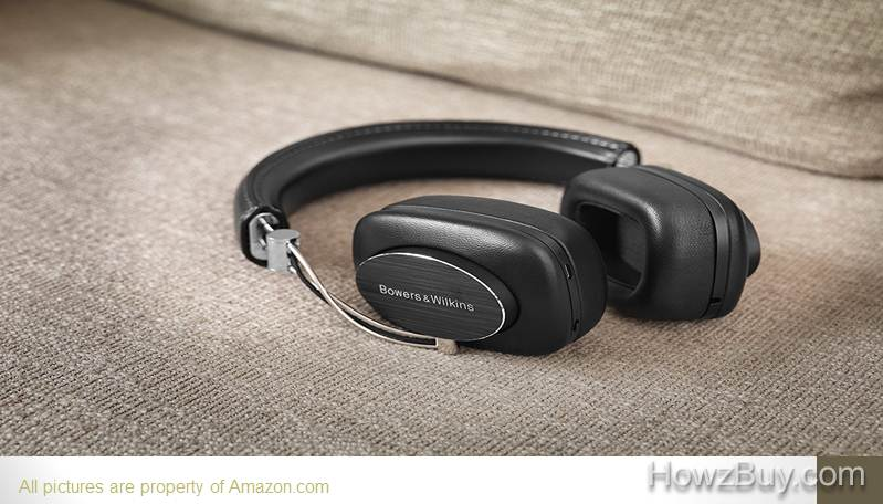 Bowers & Wilkins P7 Headphone
