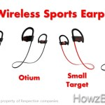 Best Wireless Sports Earphones under $30 in 2018