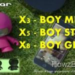 Xoopar X3 – MINI vs X5 STEREO vs X8 GRAND Bluetooth Speakers Comparison & Review