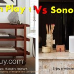 Sonos Play 1 vs One Review - Which one is Best?