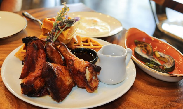 Recommended: Limon's New Brunch