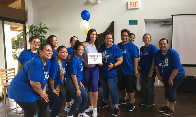 Kapolei Workplaces Helping Employees Live Longer
