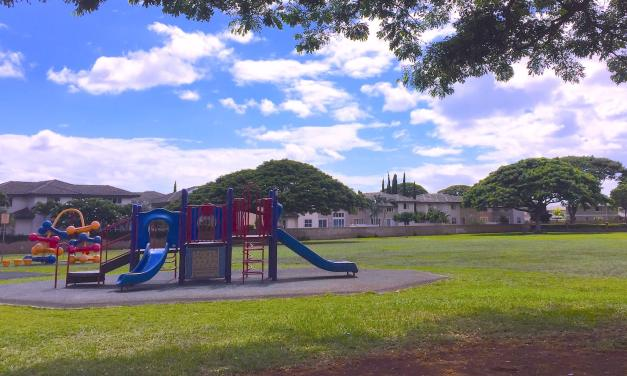 Kapolei Elementary Kids Are Raising $25,000 For Shade