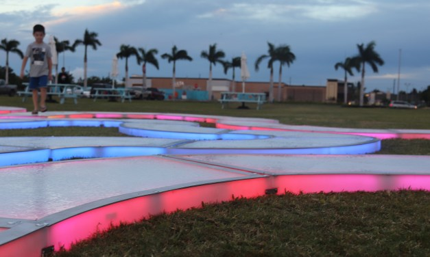 World-Renowned Interactive Art Comes to Kapolei