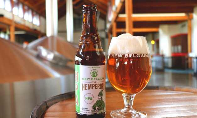 We Tried The Hemp IPA At Eating House